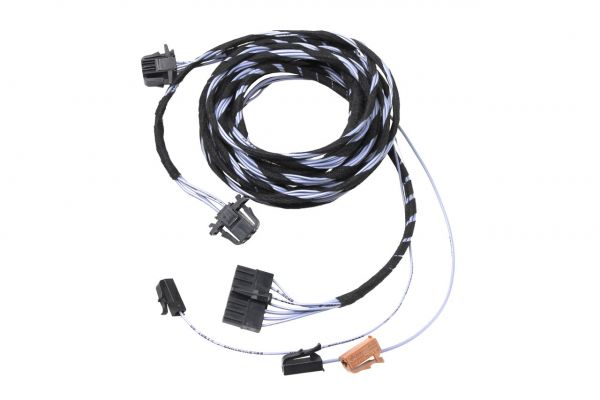 30014 - Kabelbaum Kabelsatz Sitzheizung für VW Golf 3 III