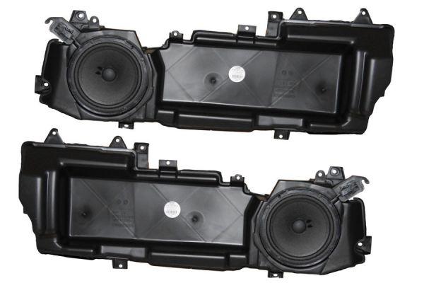 35508 - DSP Soundsystem Komplett-Set für Audi A6 4F MMI basic