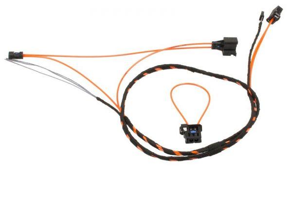 37892 - Kabelsatz CD-Wechsler für Mercedes MOST