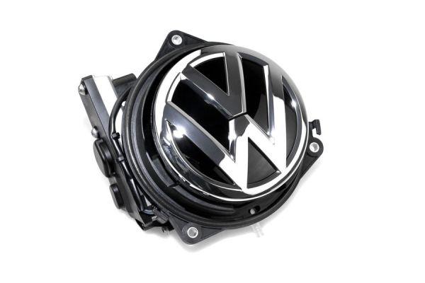 42080 - Komplettset Rückfahrkamera für VW Polo AW1