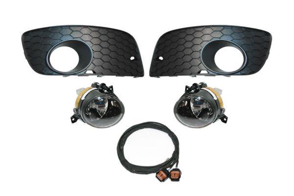 36751 - Nachrüst-Set GTI Nebelscheinwerfer (NSW) für VW Golf 5 Reflektor
