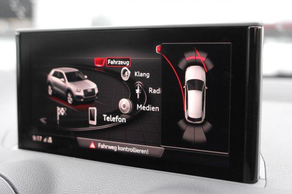 43250 - Komplett-Set APS+ plus Front für Audi Q3 F3