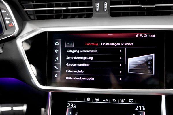 42900 - Komplettset Homelink Garagentoröffnung für Audi A7 4K