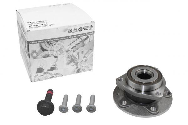 40623 - Original Radlagersatz VA Vorderachse vorne 1K0 498 621 für VW, Audi, Seat, Skoda