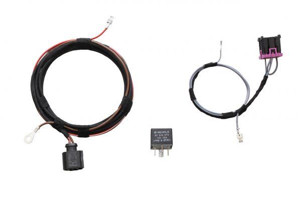 39024 - Kabelsatz SRA Scheinwerferreinigungsanlage für Audi A1 8X