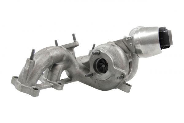 038253019S - Original Turbolader für VW - 038253019S