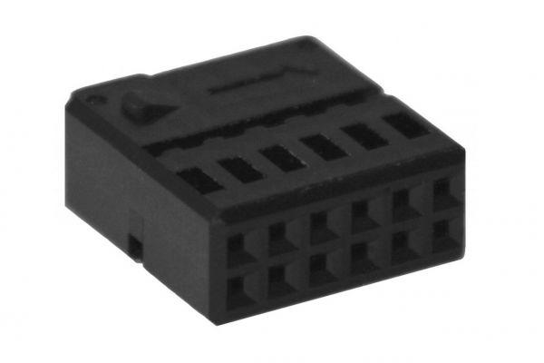 35498 - QuadLock Innenstecker 12-polig, 10 Stück