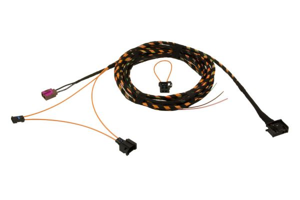 38882 - Kabelsatz TV Tuner für Mercedes NTG 4.5