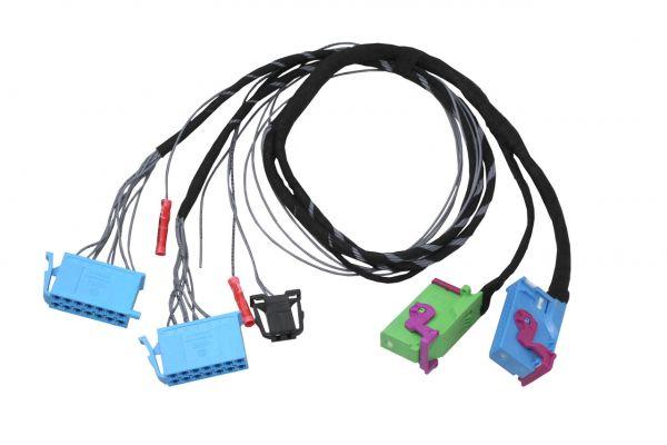 33365 - Kabelsatz Adapter für VW Golf 4 Tacho in Golf 3, Vento, Polo 6N