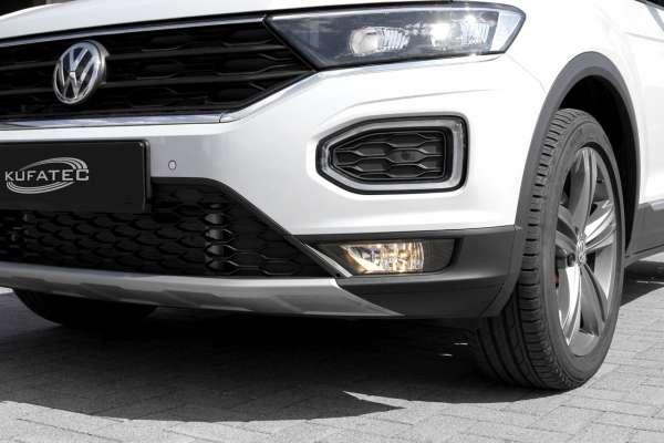 42870 - Nachrüst-Set Nebelscheinwerfer (NSW) für VW T-Roc A11 MIT Auto-Licht Assistent