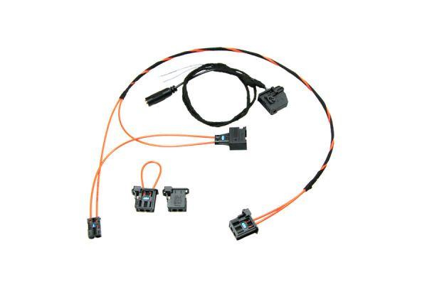 39066 - Kabelsatz Ersatzteil FISCON Pro für BMW, Mercedes