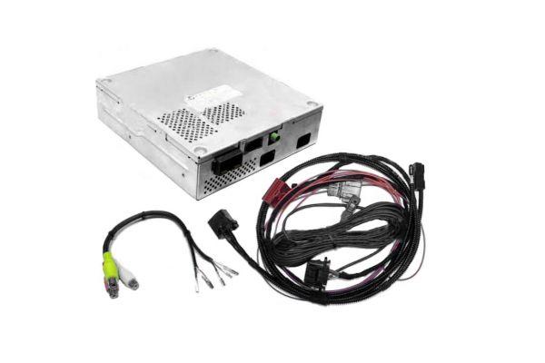 33910 - Nachrüst-Set TV-Tuner für Audi A6 4F MMI 2G nein