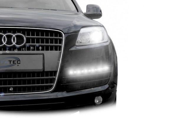 39343 - Komplettset LED-Tagfahrlicht für Audi Q7 V12