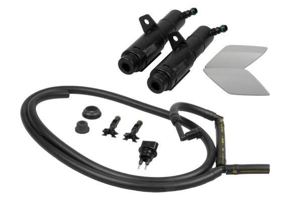 Komplett-Set Scheinwerferreinigungsanlage (SRA) für VW Golf 6 Golf 6