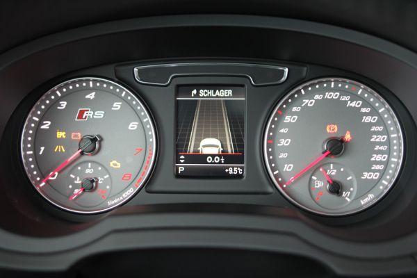 41408 - Active Lane Assist (Spurhalteassistent) inkl. Verkehrszeichenerkennung VZE für Audi Q3 8U