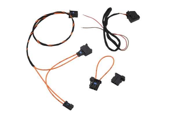 40142 - Kabelsatz FISTUNE DAB/DAB+ Integration für BMW CCC, CIC, NBT