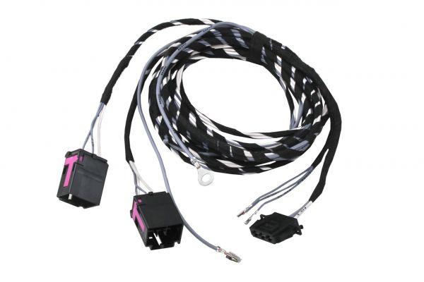 36569 - Kabelsatz Sitzheizung für Audi TT 8J