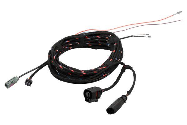 39842 - Kabelsatz Rückfahrkamera für VW Golf 7 VII