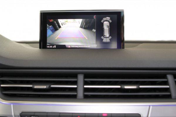 41015 - APS Advance - Rückfahrkamera für Audi Q7 4M
