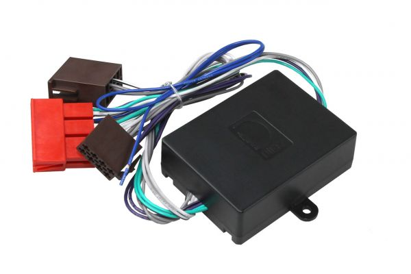 38717 - Aktivinterface MINI ISO, 4x50 W max für Audi, VW
