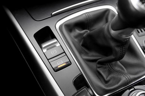 42245 - Komplettset Auto Hold, Berganfahrassistent für Audi A4 8K, A5 8T, Q5 8R Linkslenker, L0L