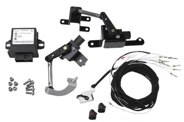 37919 - aLWR Komplettset für Skoda Yeti 5L Front Bis Modelljahr 2013