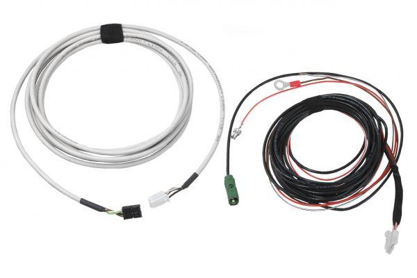 36907 - Kabelsatz Rückfahrkamera für Mercedes M-Klasse W164, GL-Klasse X164