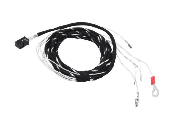 33852 - Kabelsatz automatisch abbl. Innenspiegel für Audi A4 B7, A4 B6, A4 8H Cabrio