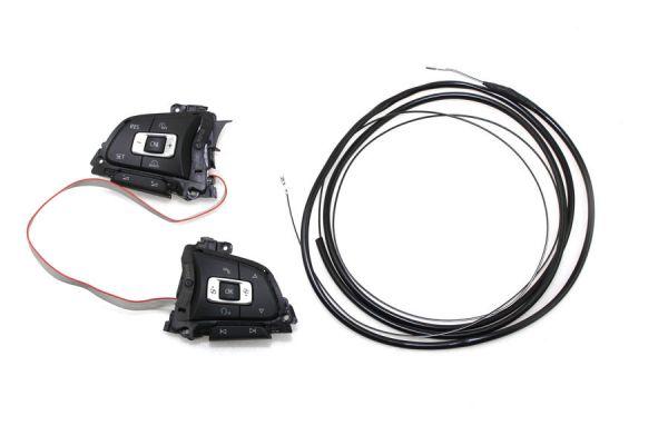 41482 - GRA (Tempomat) Komplettset für VW Passat B8