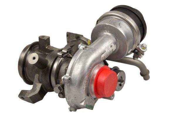 A6400901380 - Original Turbolader für Mercedes A-Klasse W169, B-Klasse W245