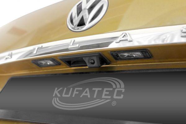 43095 - Komplett-Set Rückfahrkamera für VW Atlas CA1