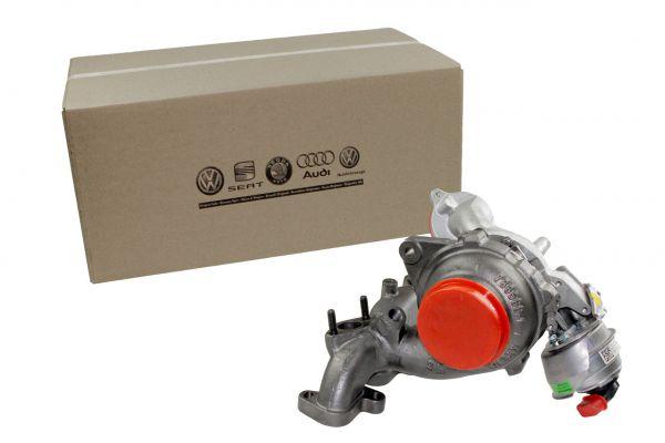 03P253019B - Original Turbolader für Seat, Skoda, VW