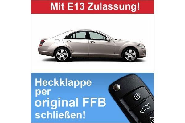 35651 - Comfort Heckklappenmodul für Mercedes S-Klasse W221