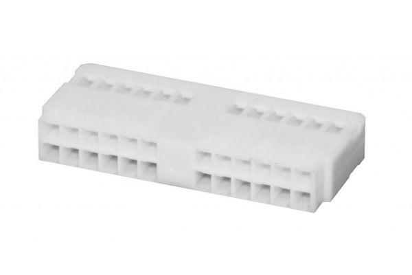 35696 - QuadLock Einsatz 24-polig, 10 Stück