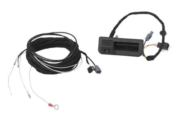 42110 - Komplettset Rückfahrkamera für Skoda Karoq NU7