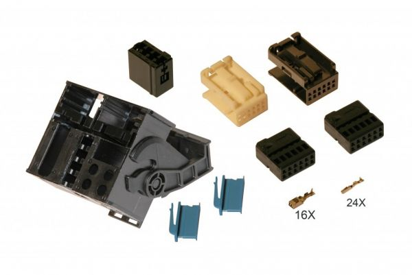 33375 - Quadlock Installations-Set