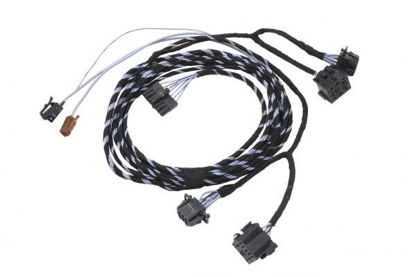 30061 - Kabelsatz Sitzheizung für VW T4 bis Bj. 98
