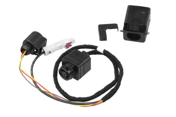43444 - Komplettset Rückfahrkamera Low für Seat Toledo KG