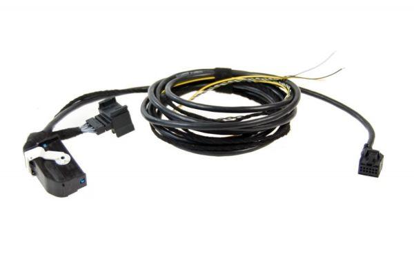 33638 - Adapter Handygeneration alt auf Bluetooth Neu für Audi A4 B6
