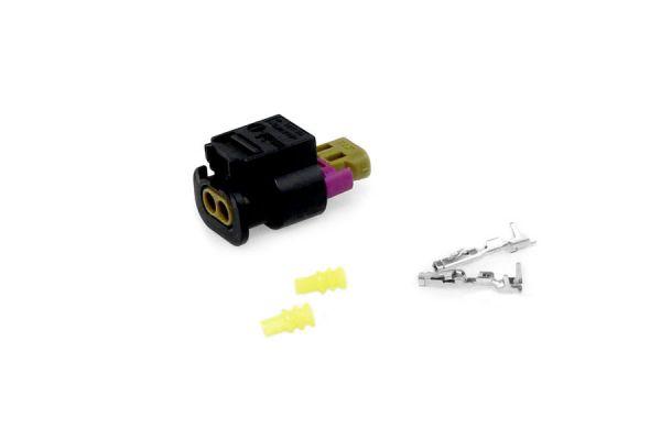 41688 - Sound Booster Pro Steckergehäuse + Kontakt, Dichtung