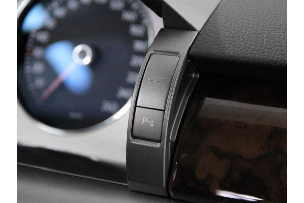 39854 - Komplett-Set Einparkhilfe Front + Heck inkl. OPS für VW Phaeton
