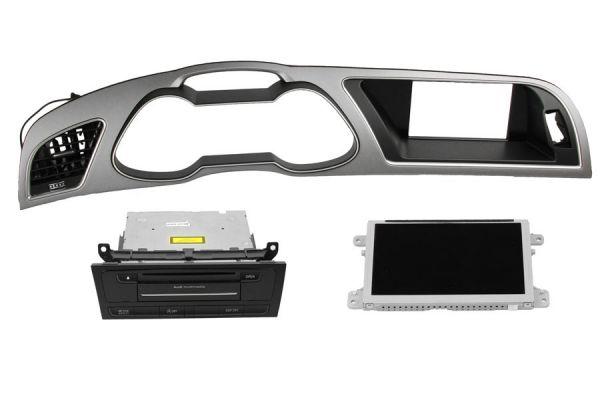 39685 - Nachrüst-Set MMI 3G Navigation plus für Audi A4 8K