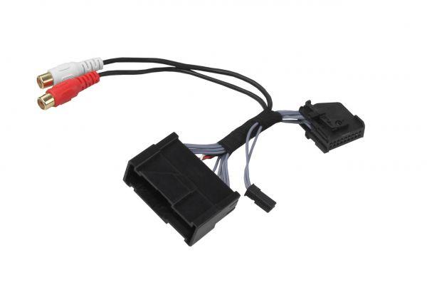 38266 - IMA Kabelsatz CAN - TV-Tuner analog vorhanden