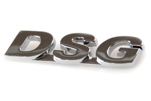 38527 - Volkswagen Schriftzug - DSG