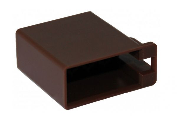 35476 - ISO Lautsprecher Buchsengehäuse 8-polig, 10 Stück