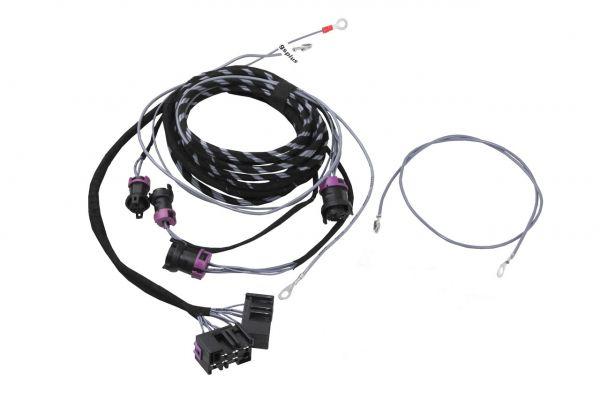 33884 - Kabelsatz Sitzheizung Rücksitzbank für Audi A6 C4