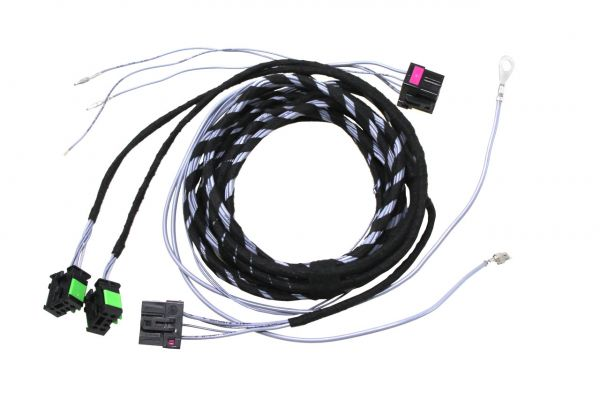 35685 - Kabelsatz Sitzheizung für Skoda Fabia