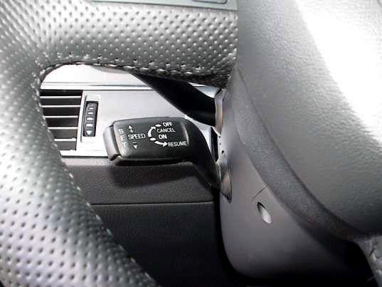 GRA (Tempomat) Komplett-Set für Audi A6 4F Ja