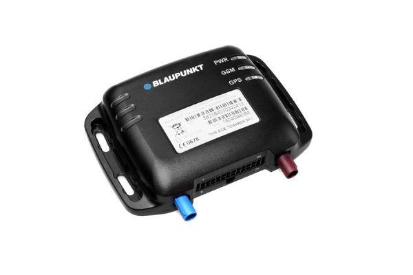 Blaupunkt BPT1500+ GPS Tracking System, Diebstahlschutz FLEET