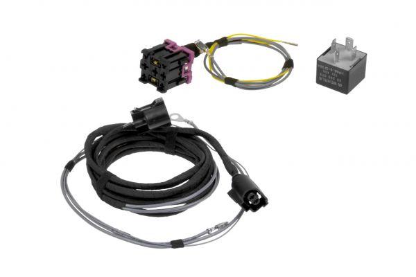 36851 - Kabelsatz Scheinwerferreinigungsanlage (SRA) für VW Golf VI 6